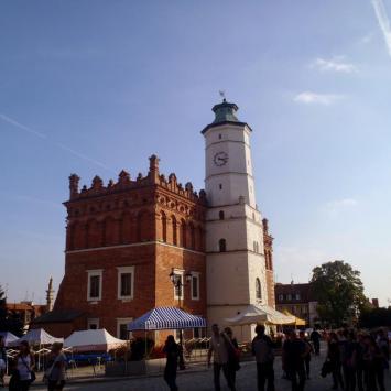 Sandomierz - zdjęcie