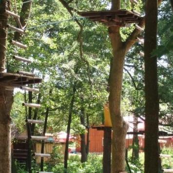 Park Linowy w Tarnowie