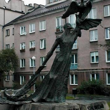 Pomnik Ofiar Stalinizmu w Tarnowie