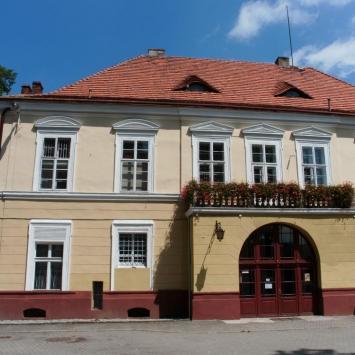 Zamek Biskupi w Otmuchowie