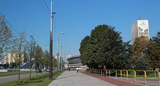 Rewitalizacja Katowic - zdjęcie