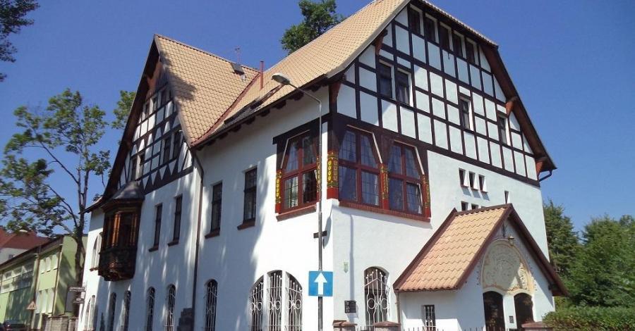 Budynek notariatu w Wałczu - zdjęcie