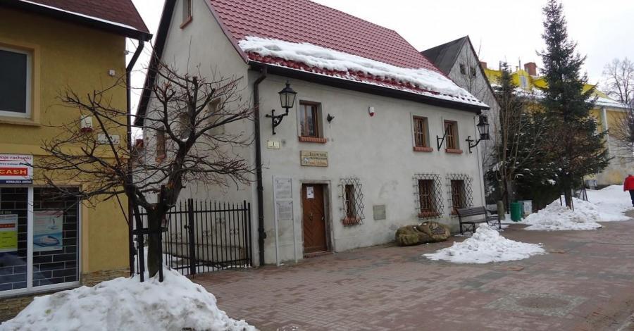 Dom Tradycji w Kowarach, Ela