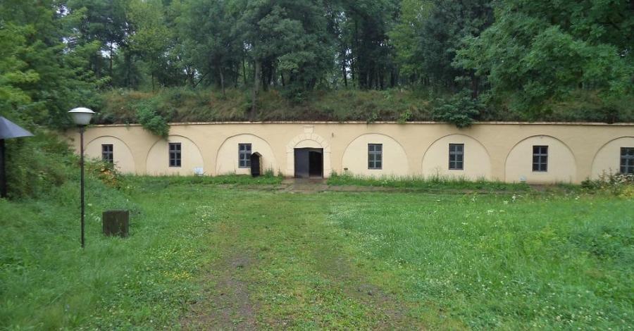 Fort XII Werner w Żurawicy - zdjęcie