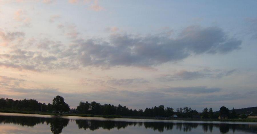 Jezioro Berzyńskie - zdjęcie