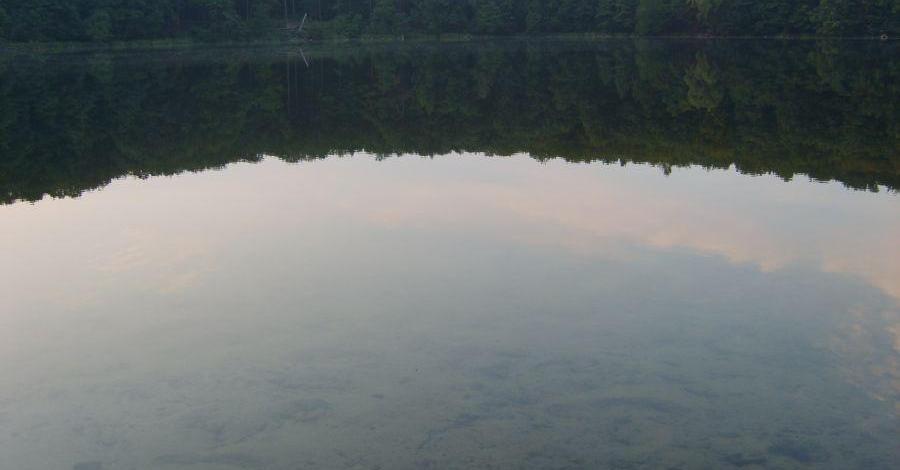 Jezioro Chłop - zdjęcie