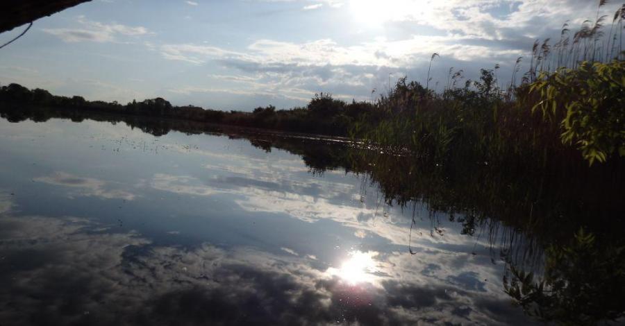 Jezioro Licheńskie - zdjęcie