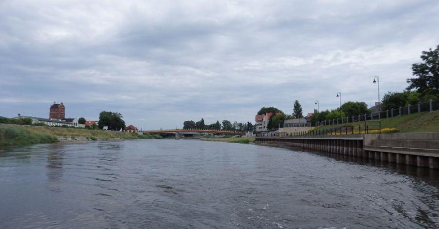 Jezioro Mikorzyńskie - zdjęcie