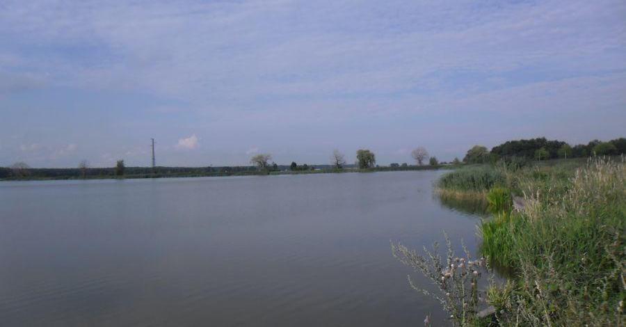 Jezioro Obrzańskie - zdjęcie