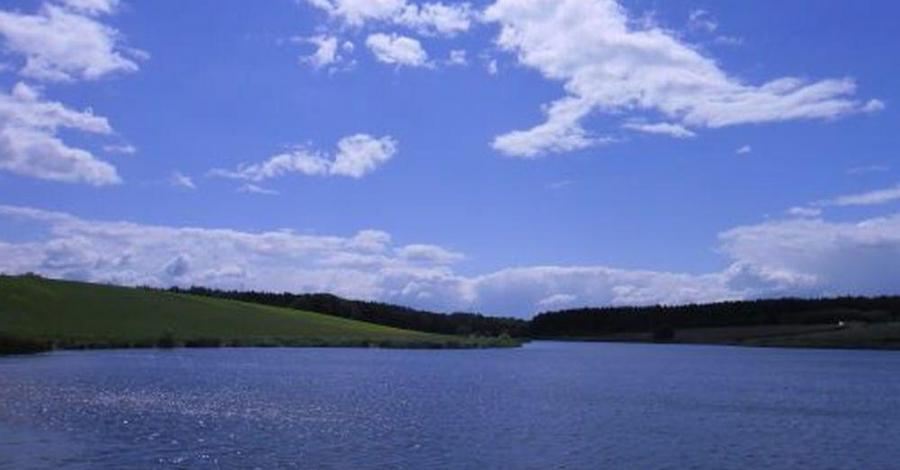 Jezioro Wielkie - zdjęcie
