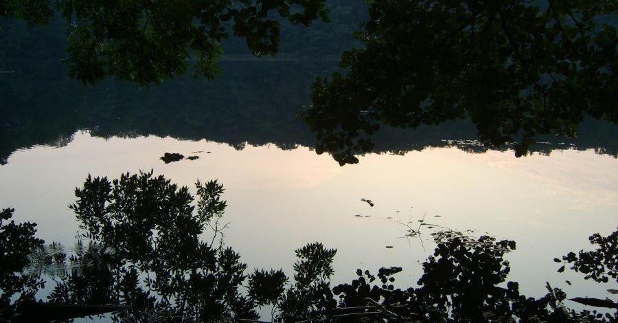 Jezioro Zatorze - zdjęcie
