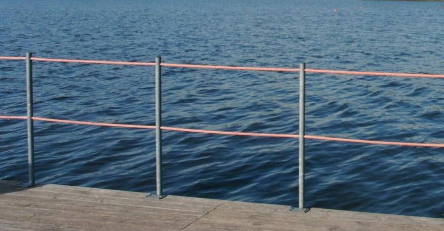 Kąpielisko Hubertus w Mysłowicach, mokunka