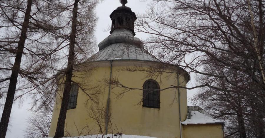 Kaplica Św. Anny w Kowarach - zdjęcie
