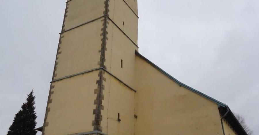 Kościół NMP w Kowarach - zdjęcie