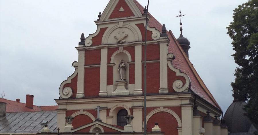 Kościół Św. Antoniego w Przemyślu - zdjęcie