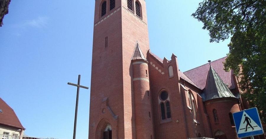 Kościół Św. Antoniego w Wałczu - zdjęcie