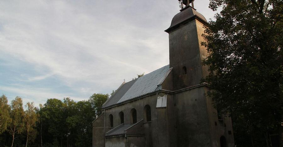 Kościół Św. Doroty w Będzinie - zdjęcie