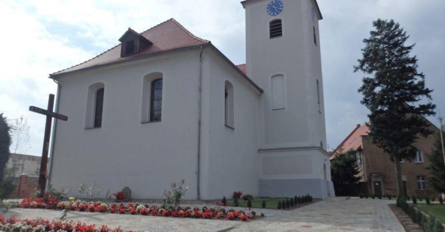 Kościół w Kolsku, Barsolis Karol Turysta Kulturowy