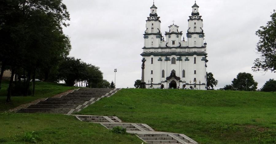 Kościół Zmartwychwstania Pańskiego w Białymstoku - zdjęcie