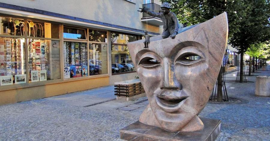Maska w Białymstoku - zdjęcie