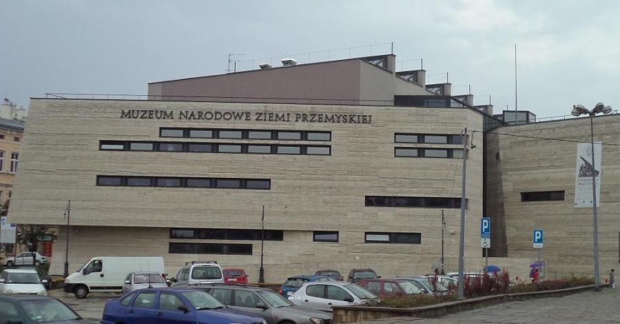 Muzeum Narodowe Ziemi Przemyskiej - zdjęcie