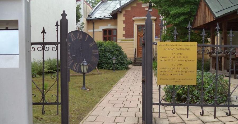 Muzeum Rzemiosła w Krośnie - zdjęcie