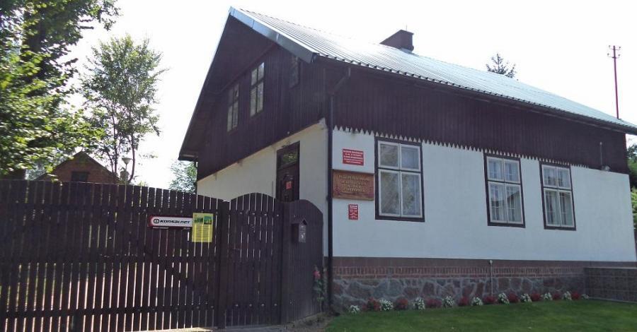 Muzeum w Lipcach Reymontowskich - zdjęcie