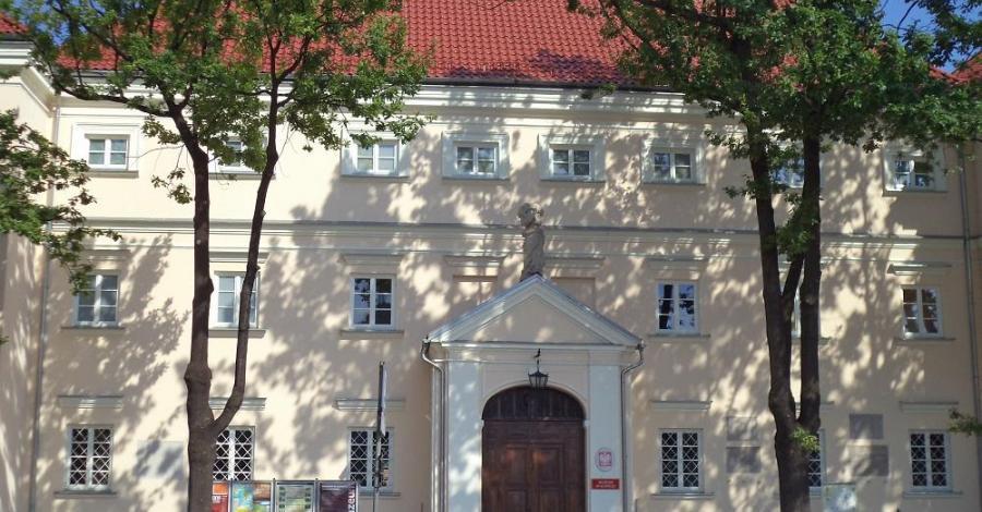 Muzeum w Łowiczu - zdjęcie