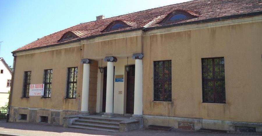 Muzeum Ziemi Wałeckiej - zdjęcie