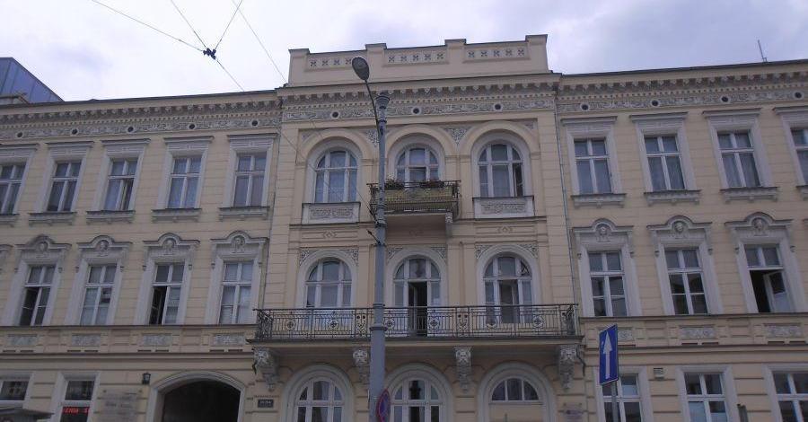 Pałac Anderschów w Poznaniu - zdjęcie