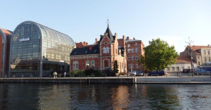 Pałac Lloyda w Bydgoszczy - zdjęcie