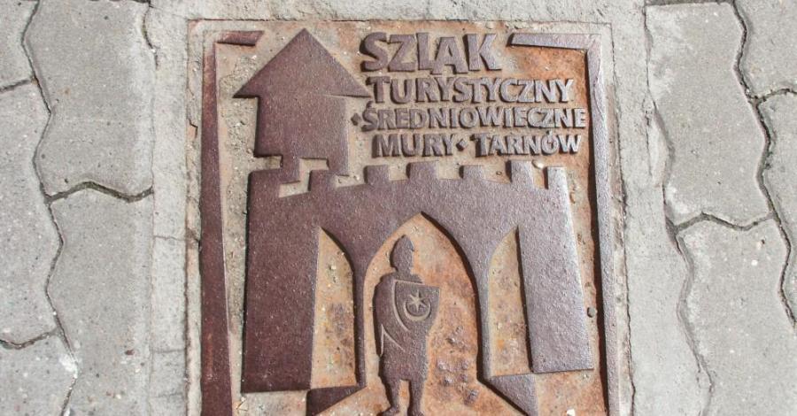 Szlak Średniowieczne Mury Tarnowa - zdjęcie