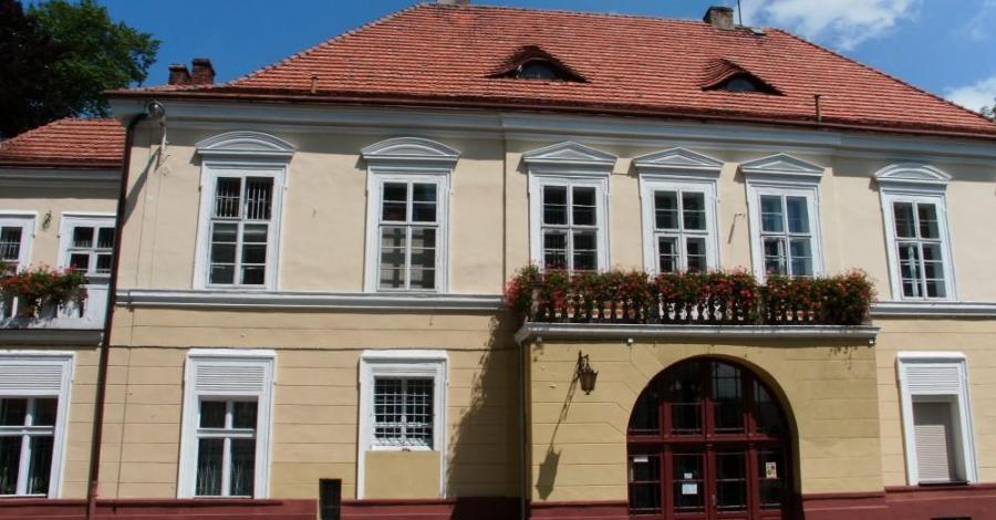 Zamek Biskupi w Otmuchowie - zdjęcie