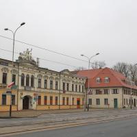 Biura dawnej fabryki