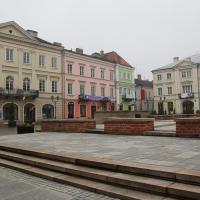 Rynek w Piotrkowie