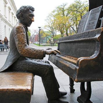 Fortepian Rubinsteina w Łodzi