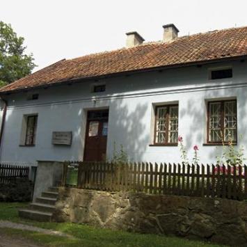 Muzeum Kajki w Ogródku