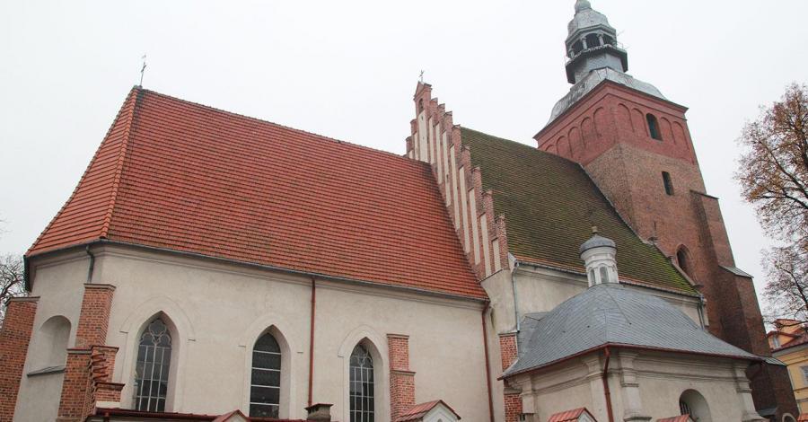 Kościół Św. Jakuba w Piotrkowie Trybunalskim - zdjęcie