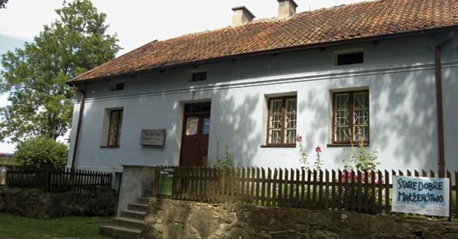 Muzeum Kajki w Ogródku - zdjęcie