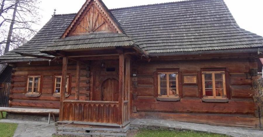 Muzeum Stylu Zakopiańskiego - Inspiracje - zdjęcie