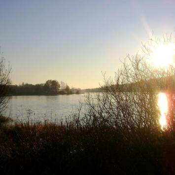Jezioro Osowskie