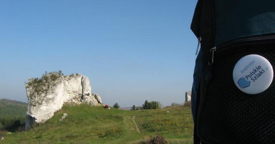 Był sobie człowiek … Śladami Bobolusa Jurajskiego - zdjęcie