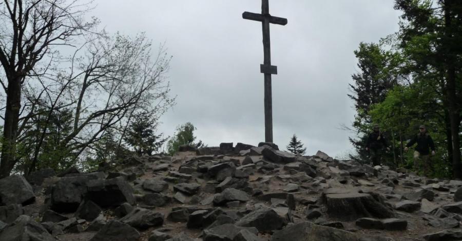 Góry Świetokrzyskie - zdjęcie