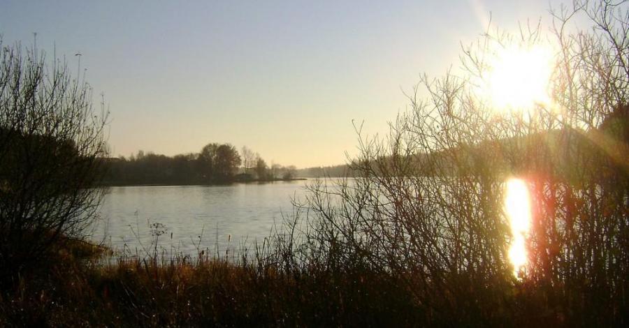 Jezioro Osowskie - zdjęcie