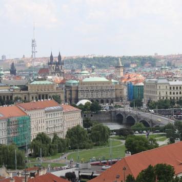 Złota Praga - zdjęcie
