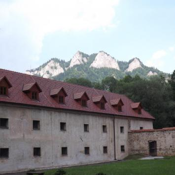 Czerwony Klasztor, Wojtek