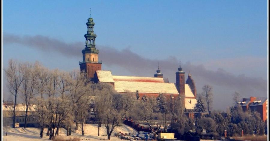 Konkatedra w Chełmży - zdjęcie