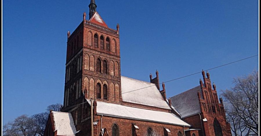 Kościół Św. Mikołaja w Chełmży - zdjęcie