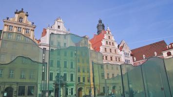 Wrocław - Rynek, Ostrów Tumski i Krasnale - zdjęcie