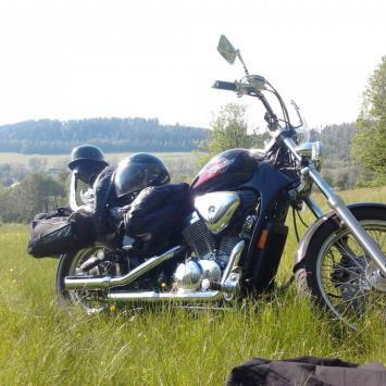Motorem przez Polskę - zdjęcie